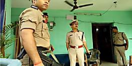 सेन्ट्रल रेंज के डीआईजी राजेश कुमार पहुंचे कोतवाली, कई आपराधिक मुकदमों का किया समीक्षा