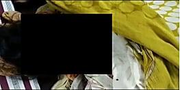 इलाज के दौरान विवाहिता की हुई मौत, खाना बनाने के दौरान जलकर हुई थी जख्मी