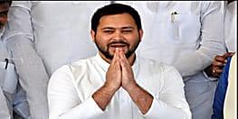बहुत जल्द आ रहे हैं तेजस्वी यादव, सवालों के लिए तैयार रहे नीतीश सरकारः राजद