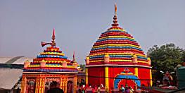 रजरप्पा मंदिर में जल्द शुरू होगी