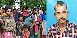 हैदराबाद कमाने गए युवक की हुई मौत, पत्नी लगा रही शव को लाने की गुहार