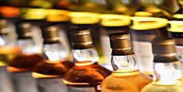 नालंदा में पुलिस को मिली सफलता, ट्रक के सेप्टिक टैंक से बरामद किया 254 कार्टन विदेशी शराब