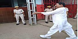 पटना का बेउर जेल बना अनंत सिंह का नया ठिकाना, जानिए क्या खाया...किससे हुई मुलाकात