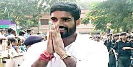 प्रिंस राज को दीपावली पर दोहरा तोहफा,सांसद बनने के बाद अब बिहार का संभालेंगे कमान