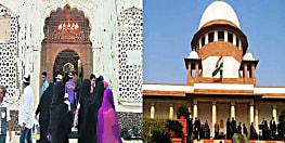 मस्जिदों में महिलाओं के प्रवेश की मांग पर सुप्रीम कोर्ट में हुई सुनवाई, कोर्ट ने केन्द्र सरकार से मांगा जवाब