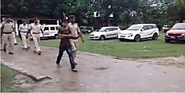 व्यवसायी के स्टाफ से अपराधियों ने लूटे 2.20 लाख रूपये, एक को ग्रामीणों ने पकड़ा