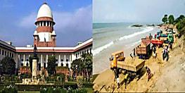 एनजीटी के बाद राज्य सरकार को एक और बड़ी जीत, नई बालू नीति को लेकर दायर सभी याचिका को SC ने किया खारिज