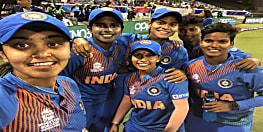 भारत की बेटियों ने बांग्लादेश की बजा दी बैंड, वर्ल्ड कप में लगातार दूसरी जीत