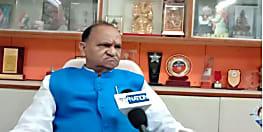 बीजेपी विधायक सीपी सिंह ने गठबंधन सरकार को सराहा, कहा-सीएम हेमंत सोरेन कर रहे है जनता का काम