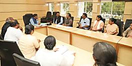 विद्यालयों में बेहतर शिक्षा के लिए शिक्षा व्यवस्था का री-स्ट्रक्चर किया जाएगा : मुख्यमंत्री