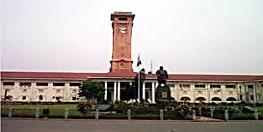 बिहार के 10 IAS अफसरों का ट्रांसफर,दी गई नई जिम्मेदारी, देखें लिस्ट....