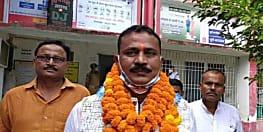 जनता दल राष्ट्रवादी के उम्मीदवार श्रीनारायण सिंह की हत्या पर अशफाक रहमान ने जताया शोक, कहा- यह लोकतंत्र की हत्या है, शिवहर में चुनाव रद्द हो