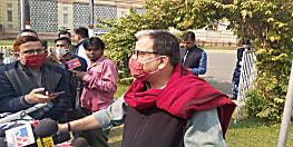 विधानसभा पहुंचे राजद सांसद मनोज झा ने कार्यवाही पर उठाए सवाल, कहा- सदन में बेहाई हो रही है और लोकतंत्र शर्मसार हो रहा है