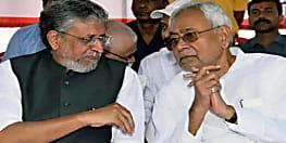 CM नीतीश 'दवाई' के लिए अहमदाबाद भेज रहे स्पेशल विमान, 'गदगद' सुशील मोदी ने कहा.....