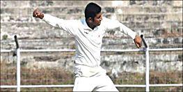 रणजी ट्रॉफी : बिहार ने नागालैंड को 273 रनों हराया, आशुतोष अमन बने सर्वाधिक विकेट लेने वाले खिलाड़ी