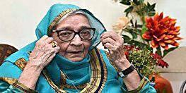 नहीं रहीं महिलाओं के मुद्दों को उठाने वाली पद्मभूषण कृष्णा सोबती, 94 साल की उम्र में हुआ निधन