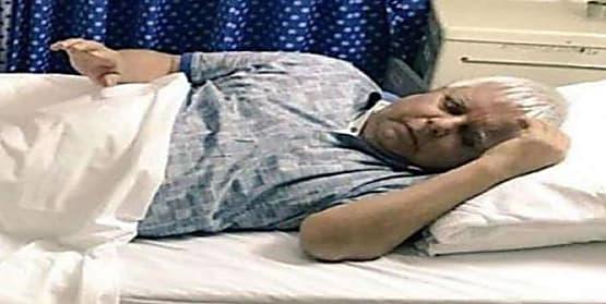 बिहार में महागठबंधन की सबसे बड़ी हार के बाद तनाव में लालू, दिन का खाना छोड़ा, डॉक्टर परेशान