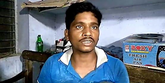 रिश्ता शर्मसार : कलयुगी पिता अपनी ही बेटी के साथ तीन सालों से कर रहा था दुष्कर्म