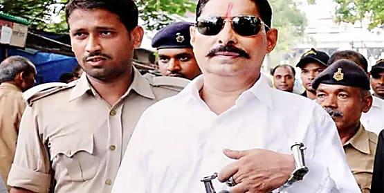 बाहुबली विधायक अनंत सिंह को दो दिनों की रिमांड पर लेगी पटना पुलिस, कोर्ट ने दी इजाजत...