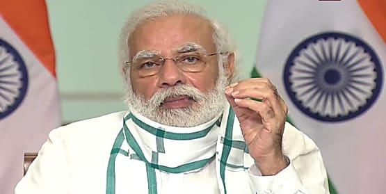PM मोदी कल UNGA के 75वें सत्र में भाषण देंगे, आतंकवाद होगा मुख्य मुद्दा