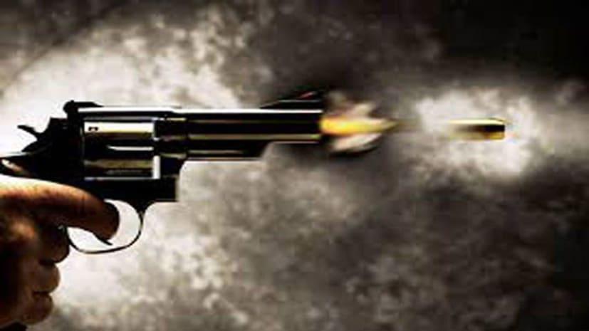 पटना में बेखौफ अपराधियों का तांडव, लूट के दौरान कारोबारी को मारी गोली, हालत गंभीर
