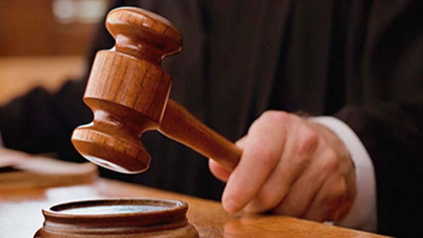 सासाराम में कोर्ट ने सुनाई छह लोगों को उम्र कैद की सजा, एक शख्स की हत्या का आरोप