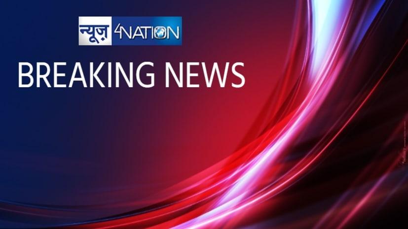 मुजफ्फरपुर में बड़ा सड़क हादसा :  NH-57 पर पलटा तेज रफ्तार ट्रक, 4 लोग गंभीर रुप से घायल