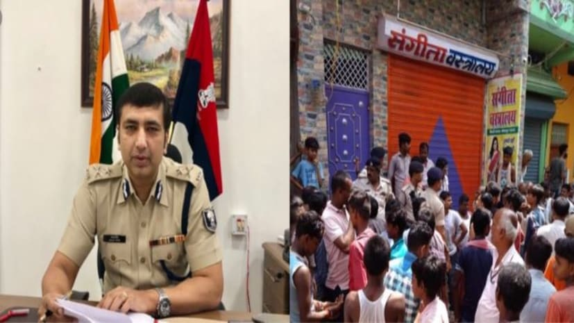 पटना के अपराधग्रस्त इलाकों में होगी तेज-तर्रार नए पुलिसकर्मियों की तैनाती, अपराधियों को संरक्षण देने वालों की खैर नहीं