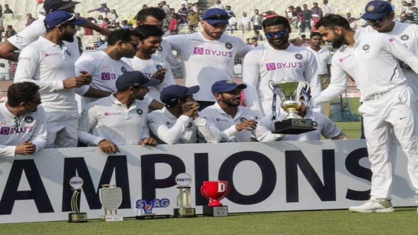 पिंक बॉल मैच जीतकर कप्तान कोहली ने क्या कहा ,आप भी पढ़ लीजिए