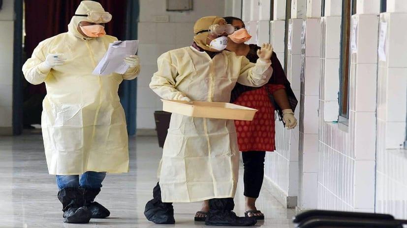 अमेरिका में चीन के खिलाफ 200 खरब डॉलर का मुकदमा, चीन पर दुनिया के 3.34 लाख लोगों को वायरस से संक्रमित करने का लगा आरोप