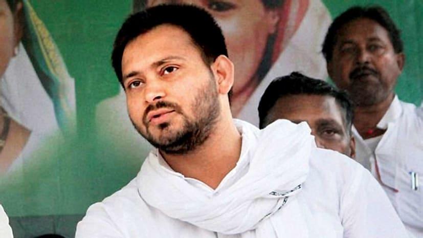 तेजस्वी यादव ने कहा- हर बिहारी बनेगा बिहार रक्षक, कोरोना को हराने के लिए लोगों को दिया ये टिप्स