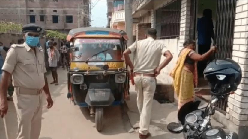 भागलपुर में छात्रा ने की खुदकुशी, मामले की जांच में जुटी पुलिस