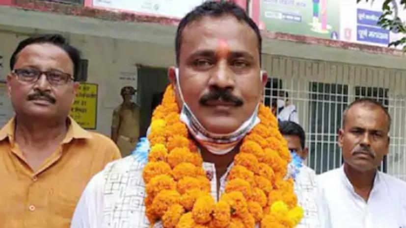 शिवहर हत्या कांड में बड़ा खुलासा, पार्टी के कार्यकर्ता  बनकर आए थे हमलावर