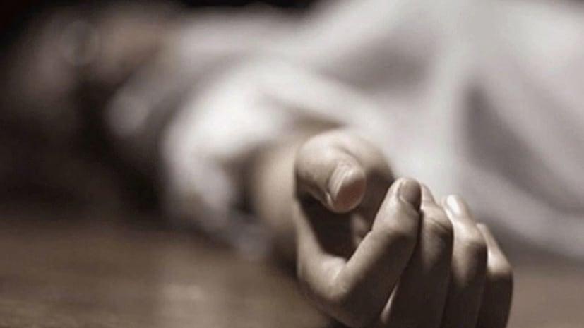 कोरोना से संक्रमित 65 साल के वृद्ध ने की खुदकुशी, एम्स में था भर्ती, बाथरूम में जाकर की आत्महत्या
