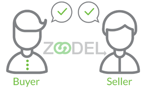Zoodel.com gets authorized by Buyers and Sellers