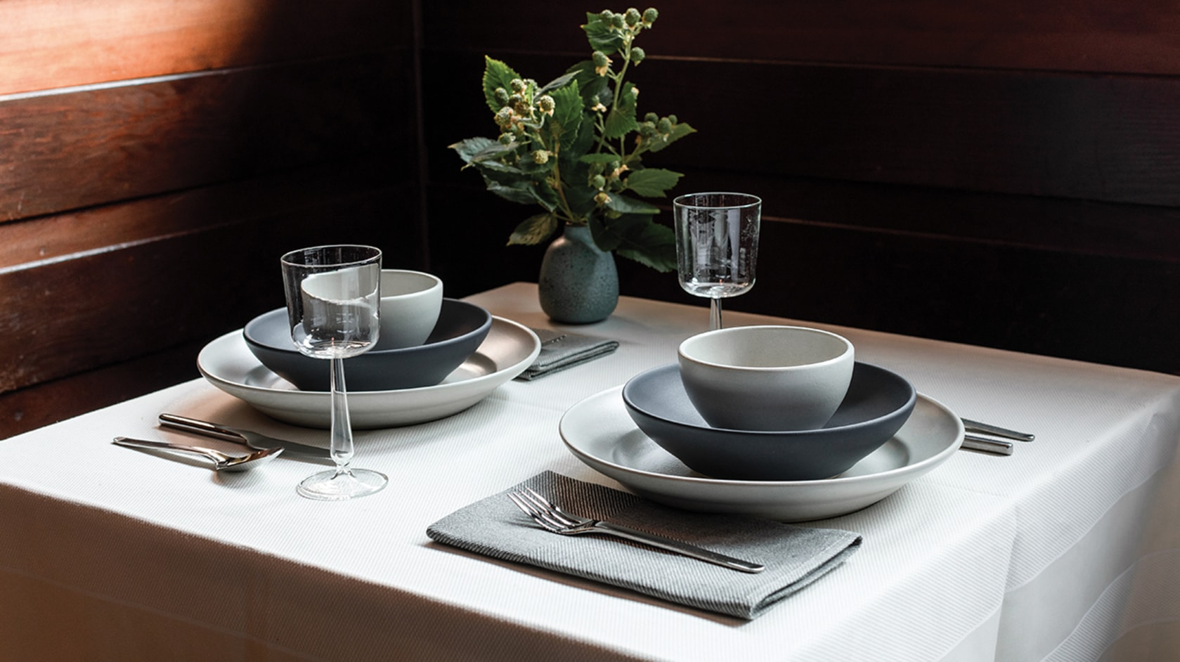 Dinnerware Sets – Heath Ceramics