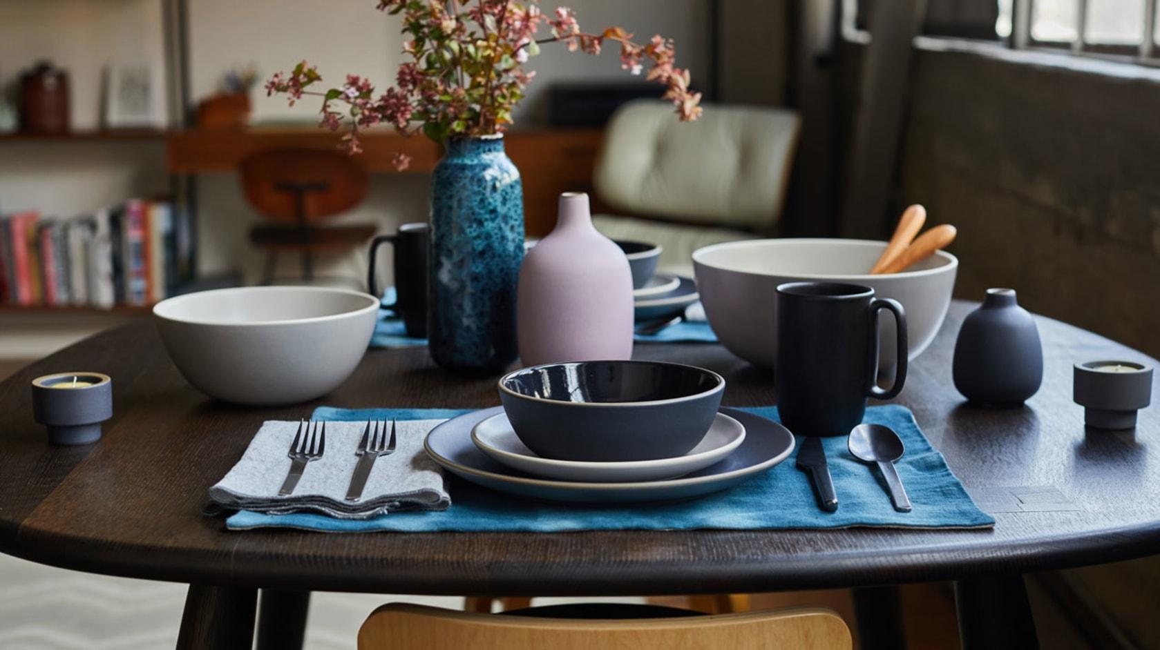 Dinnerware Sets – Heath Ceramics