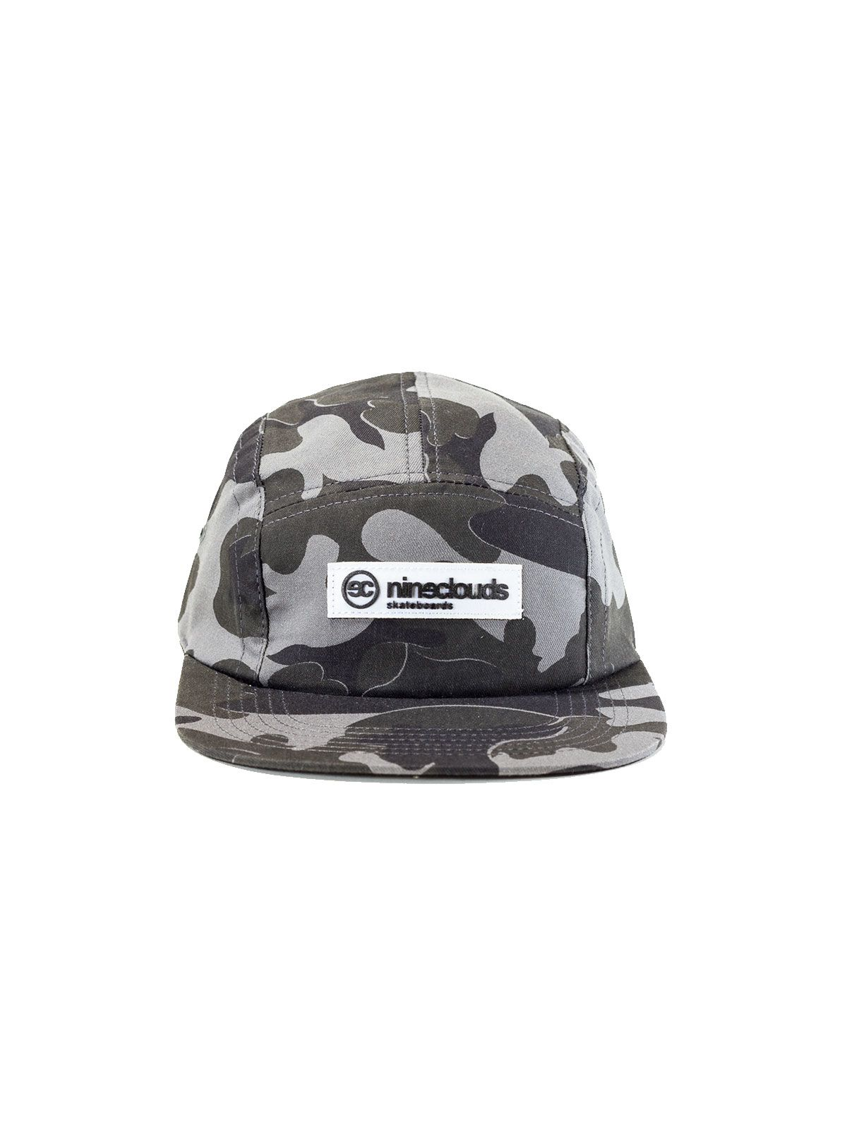 bone-nineclouds-five-panel-camo-gray-1-image