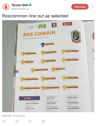 Roscommon%20side%20v%20tyrone