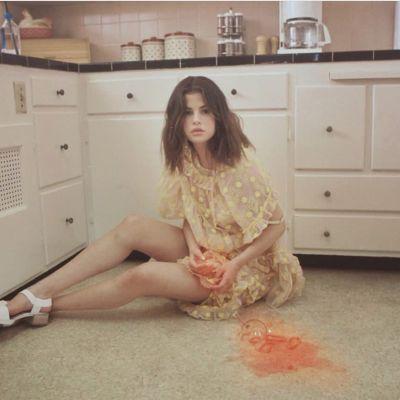 Selena Gomez Fetish (ft Gucci Mane)