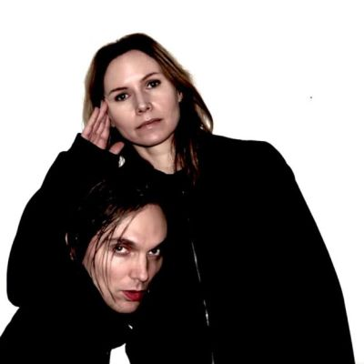 Moto Boy Dead For Seconds (ft Nina Persson)