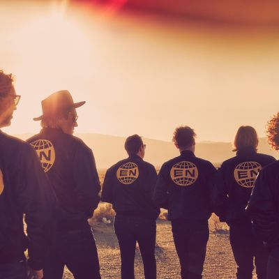 Arcade Fire Signs Of Life
