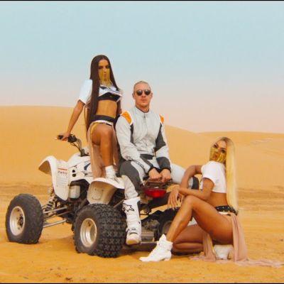 Major Lazer Sua Cara (ft Anitta & Pabllo Vittar)