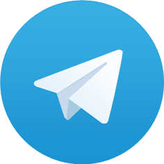 Telegram Logo 1