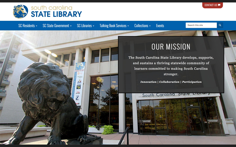 South Carolina State Library