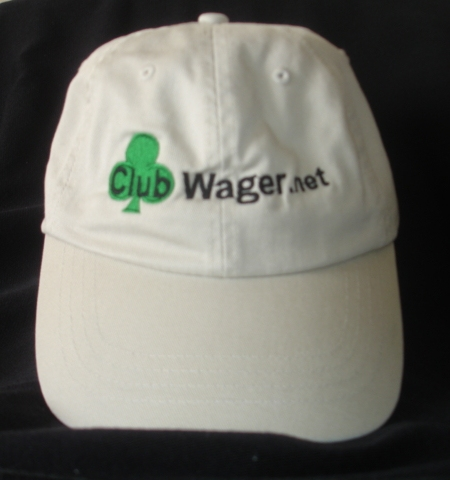Club Wager cap (sand)