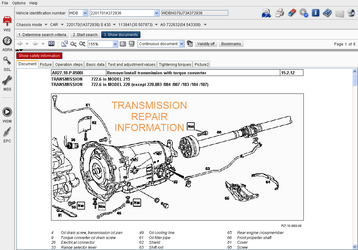 Mercedes Benz 1999 2005 W220 Amg S55 Compressor Service Repair Engine Diagram Electronic Parts Catalog Epc Offers Savable Shopping Carts As Well Exploded Diagrams For Ease Of Use