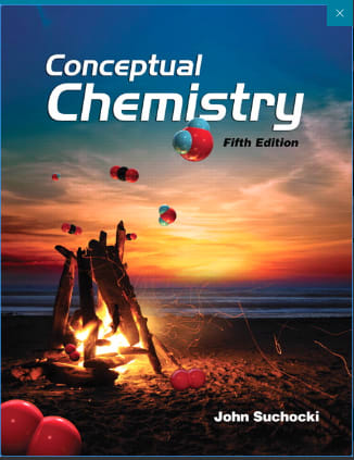 Conceptual Chemistry