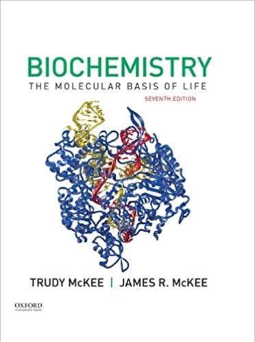 Biochemistry- The Molecular Basis of Life