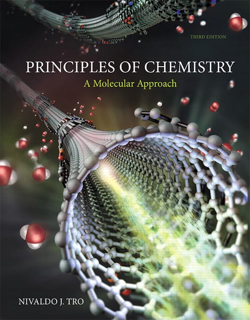 Principles of Chemistry: A Molecular Approach